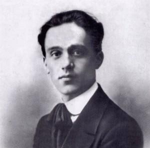 Filippo Corridoni
