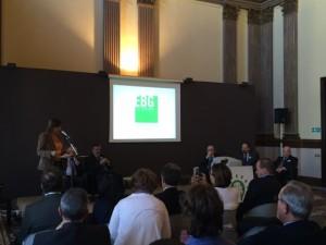 On. Renata Polverini, vice presidente della Commissione Lavoro della Camera dei Deputati