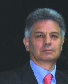 Il segretario generale dell'Ugl Trasporti-Attività ferroviarie, Umberto Nespoli