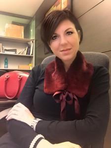 Daniela Ballico, segretario nazionale Ugl Sanità e Ugl Medici