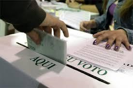 Voto Spagna