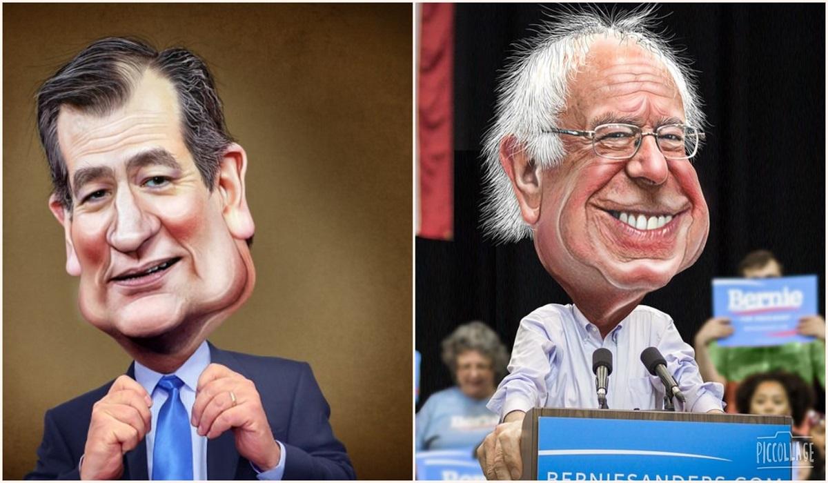 Presidenziali USA: Sanders migliora, Cruz combatte