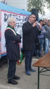 Costantino Vassiliadis, segretario provinciale dell'Ugl Avellino