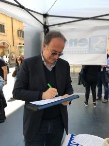 Stefano Cetica, Presidente Iper Ugl
