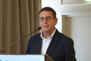 Luciano Lagamba, Presidente Sei Ugl