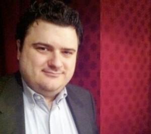 Roberto Favoccia, segretario nazionale dell'Ugl Igiene Ambientale