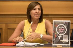 On. Renata Polverini, Vice Presidente della Commissione Lavoro alla Camera dei Deputati (FI)