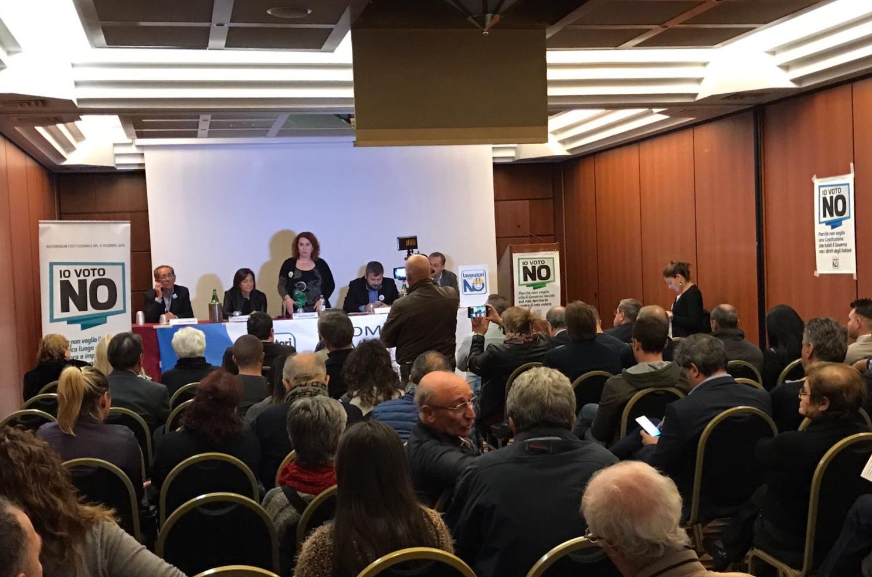 Referendum, nuove tappe a Massa e Fiumicino