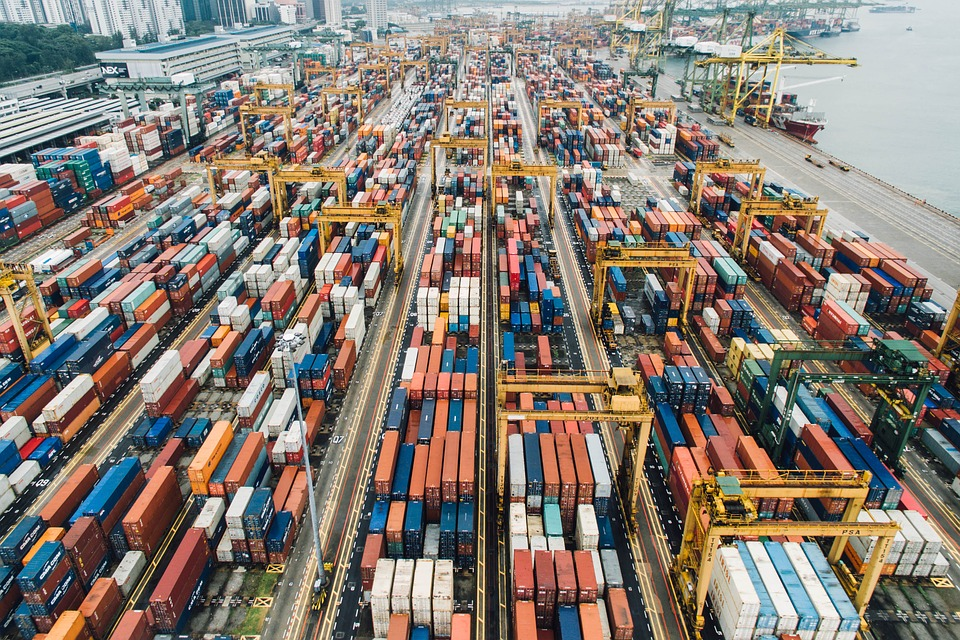 L'export extra-Ue torna a crescere a giugno