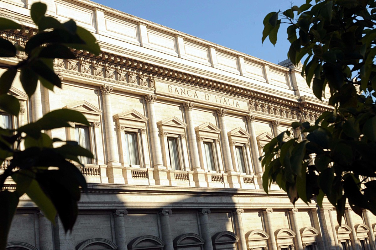 Bankitalia: «Nel 2021 il Pil crescerà di oltre il 4%»
