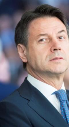 """Manovra e tasse: lo strano appello di Conte alla """"sua"""" maggioranza"""