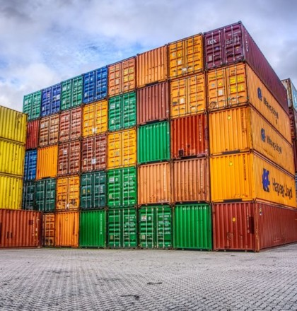 Export in crescita a settembre, bene quello extra-Ue
