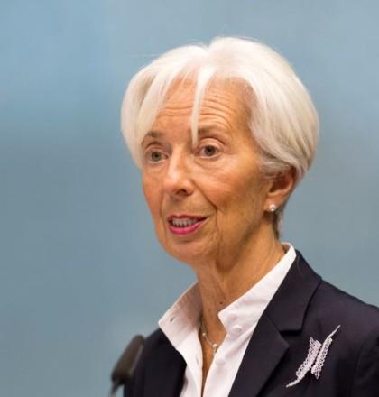 Recovery Plan, Lagarde: «Punto di svolta per l'Europa»