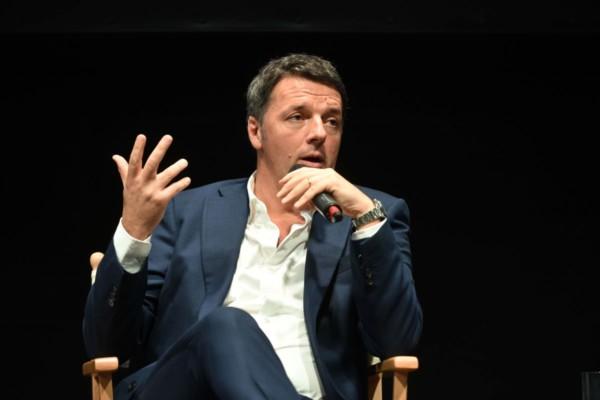 Governo, Renzi: «Il governo arriverà al 2023? Lo spero»