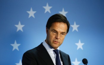 Paesi Bassi: si è dimesso il governo guidato da Rutte