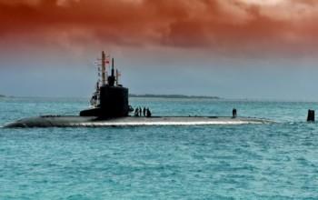 Fincantieri: fornitura da 150 milioni a Leonardo per due sottomarini