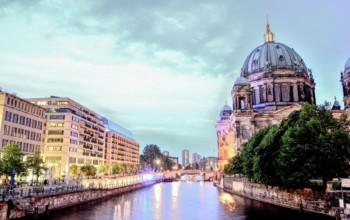 Coronavirus, Merkel: «In Germania situazione seria»
