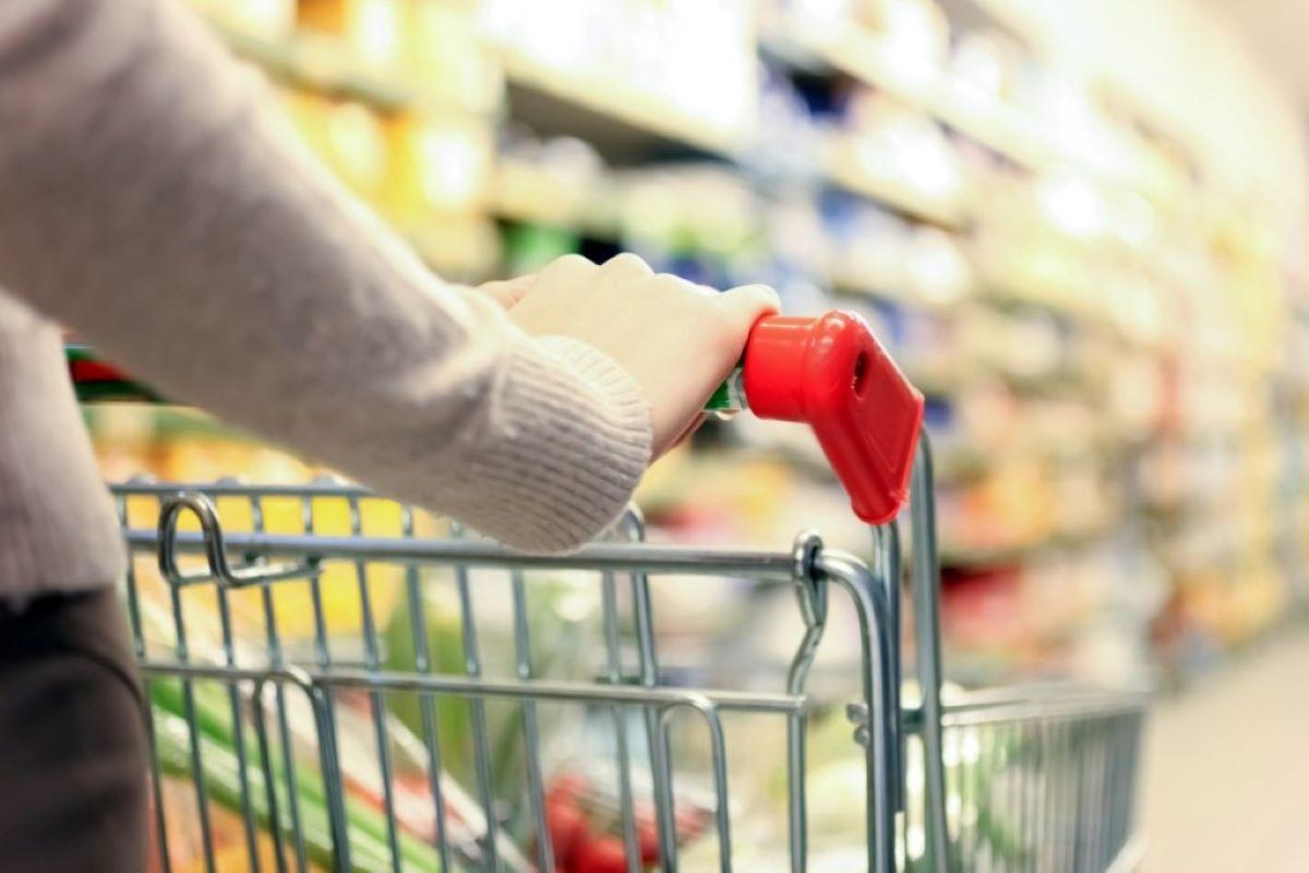 Inflazione, aumentano ancora i prezzi al consumo