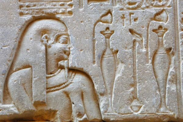 Egitto, rinvenute le rovine di una città di tremila anni fa
