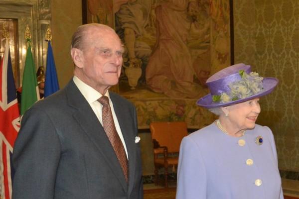 Regno Unito, morto a 99 anni Filippo di Edimburgo