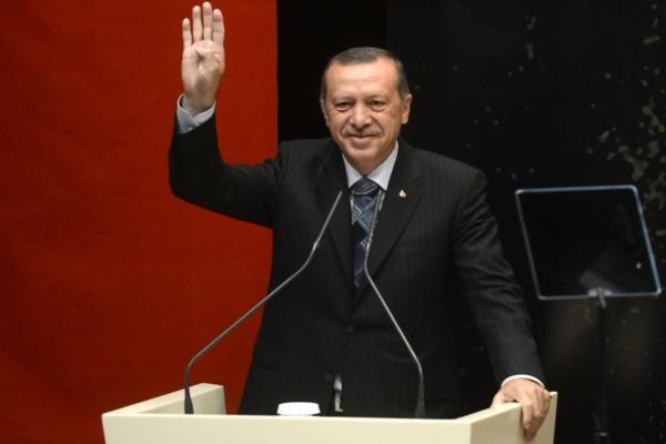 Vaccini, Erdogan: «Scienza è bene comune dell'umanità»
