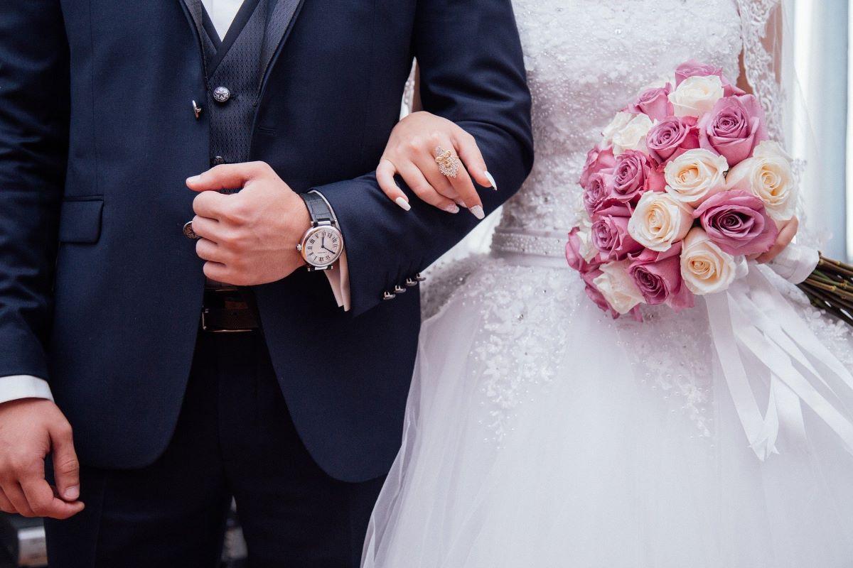 «In Italia tasso di matrimonio più basso dell'Ue: 3 ogni 1.000 abitanti»