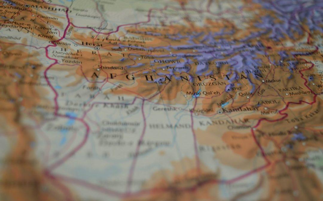 Afghanistan, il giorno del G20 straordinario