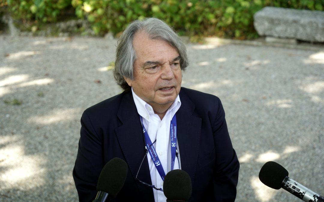 Green pass, Brunetta: «Dovrà valere per tutti i lavoratori»