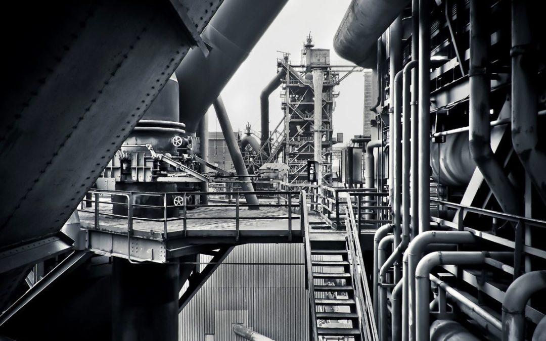 Eurozona: a luglio produzione industriale cresce oltre le attese
