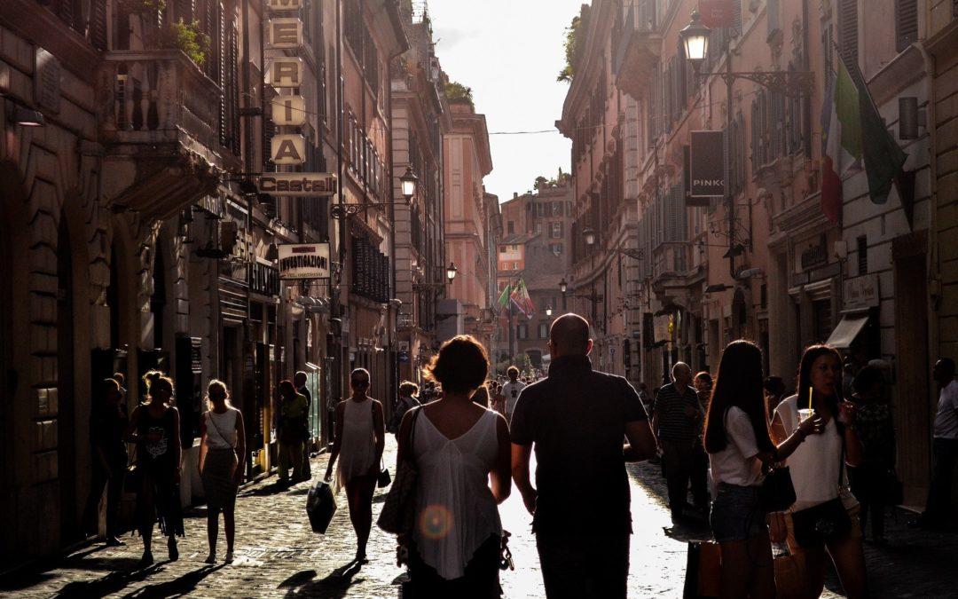 Ambiente: città italiane a rischio ondate di calore e alluvioni