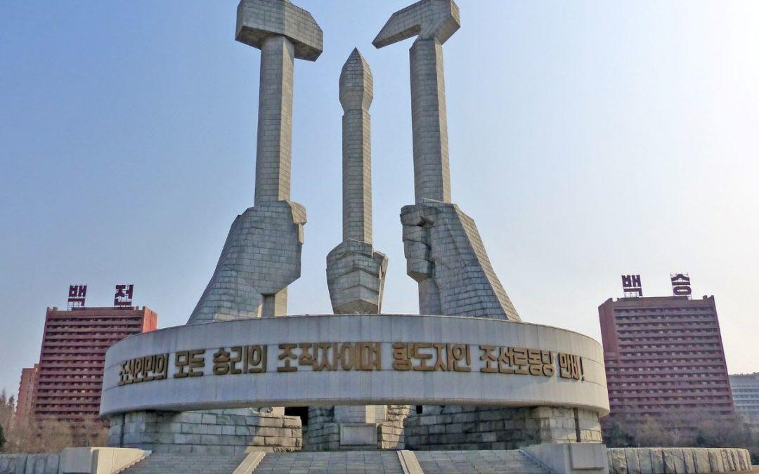 Nord Corea, Usa: «No ad azioni che alzino la tensione»