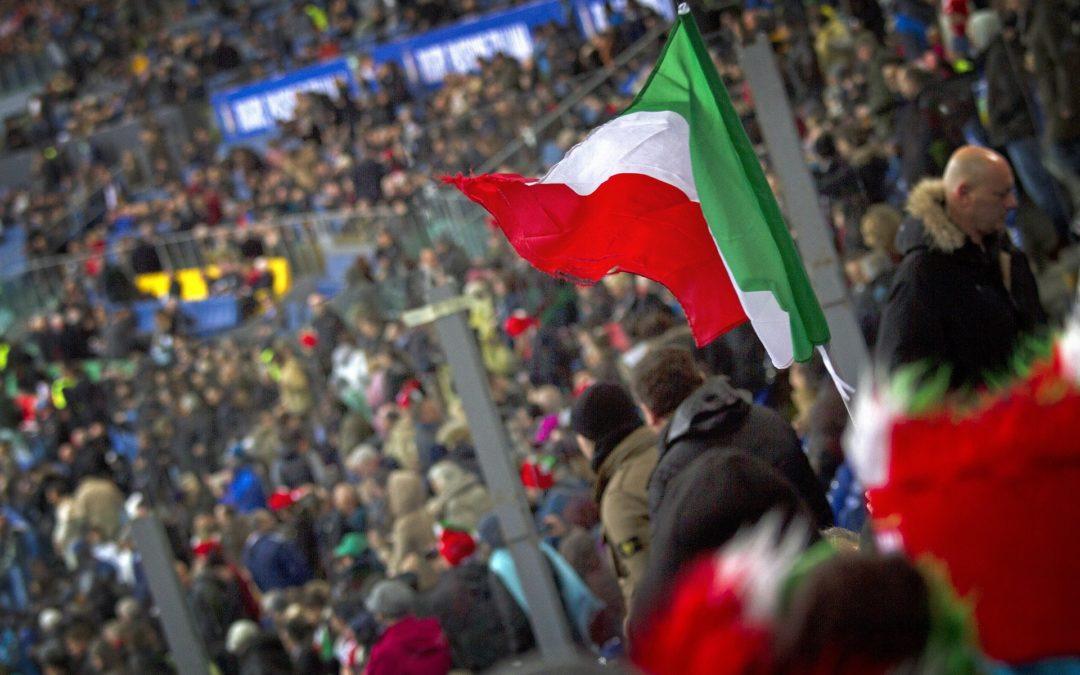 Qatar 2022, Italia: tutto per tutto all'Olimpico